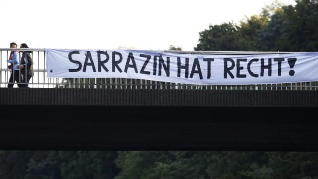 Sarrazin Integrationsdebatte Offenbach