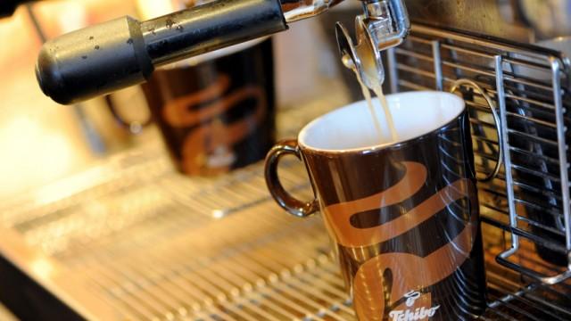 Tchibo stellt Bars auf umweltverträglichen Kaffee um