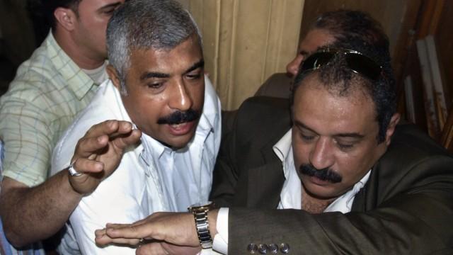 Hisham Talaat Moustafa
