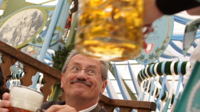 Oktoberfest Historische Wiesn