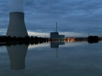 Landshut Nuclear Power Plant