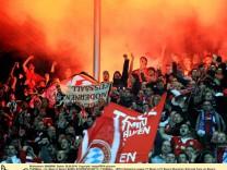 Fans FC Bayern