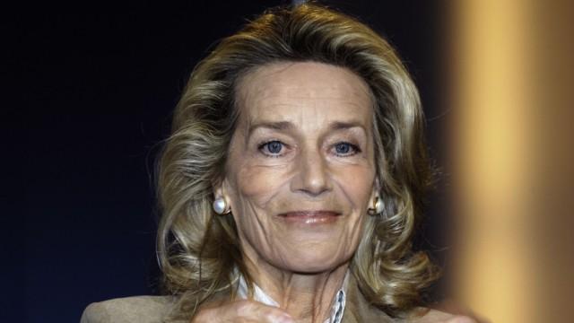 Unternehmensberaterin Gertrud Höhler