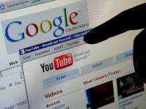 Gema fordert von Google Lizenzgebühren für die Videobörse Youtube