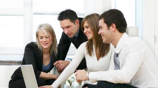 Teamarbeit, Meeting