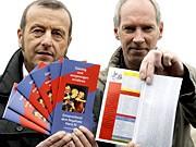Hartz IV, Armut, Kochen, Kuchbuch, Sparfüchse, dpa