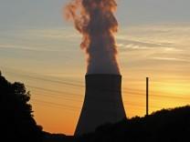 Atomkraftwerke Isar 1