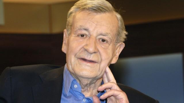 Oswalt Kolle gestorben