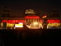 Germany Celebrates 20 Years Since Reunification