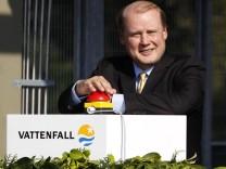 """Vattenfall-Europe-Chef Tuomo Hatakka: """"Ich habe keine Illusion, wenn es um unser Image geht."""""""
