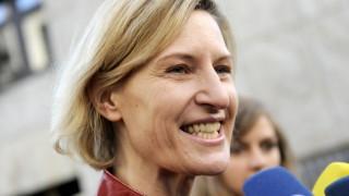 CSU-Vorstandssitzung - Angelika Niebler