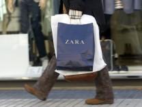 Mehr Zara-Geschäfte und neue Marken: Der spanische Textilkonzern Inditex verstärkt sein Engagement auf dem deutschen Markt.