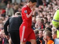 FC Liverpool FC - FC Blackpool