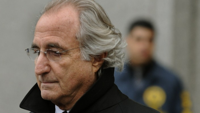 MADOFF MOVED TO MEDICAL FACILITY