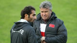 Turkey - Training Session