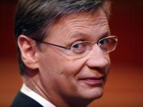 Kinderdienst: Moderator Guenther Jauch bekommt neue Sendung