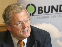 BUND - Hubert Weiger