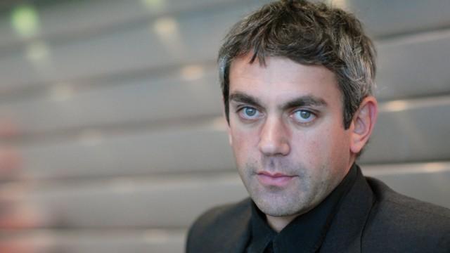 Leute-News: Wladimir Kaminer