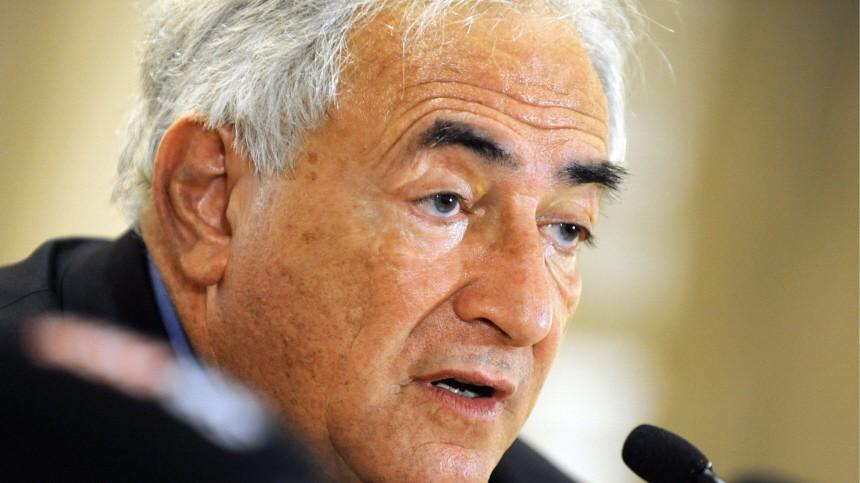 IWF-Chef warnt vor Währungskrieg