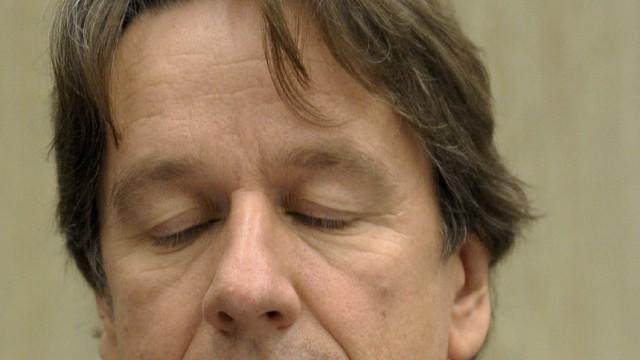 Prozess gegen Joerg Kachelmann