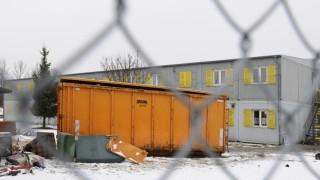 Flüchtlinge Umstrittenes Flüchtlingsheim