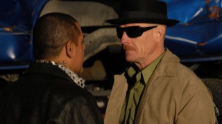 Breaking Bad (7/7): Lehrgeld