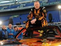 Die große TV total Stock Car Crash Challenge 2010
