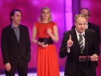 ZDF, Oliver Welke, heute-show