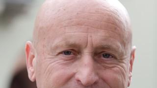 Hans Rampf bleibt OB