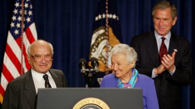 Milton Friedmann Milton Friedman zum 100. Geburtstag
