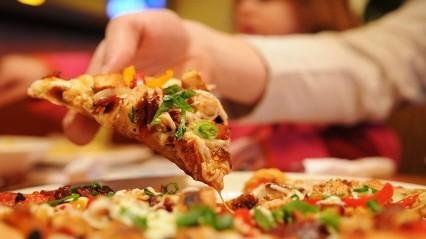 Städtetipps von SZ-Korrespondenten Pizza Rom