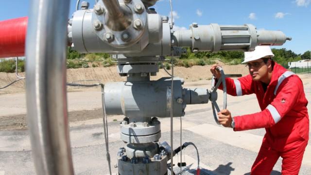 Vattenfall zur unterirdischen CO2-Speicherung
