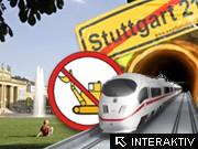 Teaser Stuttgart 21 ABC