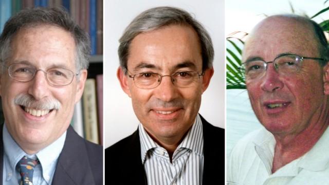 Wirtschafts-Nobelpreis vergeben