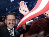 Kommunalwahlen in Wien