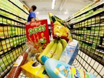 Der Verbraucherpreisindex ist im Vergleich zum Vorjahr gestiegen - schuld daran sind vor allem die höheren Kosten für Nahrungsmittel und Energie.