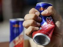 Senat will Red Bull Cola vorerst nicht verbieten