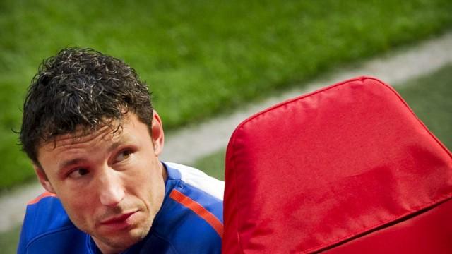Bayern München fordert van Bommel zurück