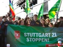Grüne überholen SPD