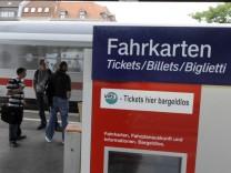 """´Bild"""": Bahn verzichtet auf Preiserhöhungen im Fernverkehr"""