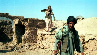 Afghanistan Nato in Afghanistan