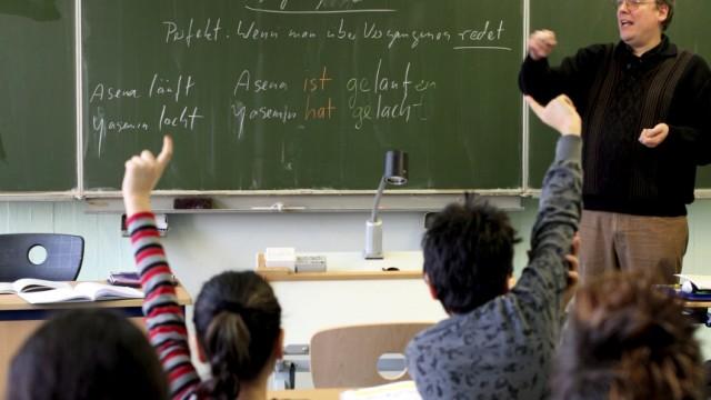 Türkisch-Verbot an türkischem Gymnasium