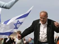 Geburtstagsfeier für den Staat Israel in München, 2007