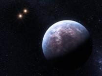 32 neue Planeten entdeckt