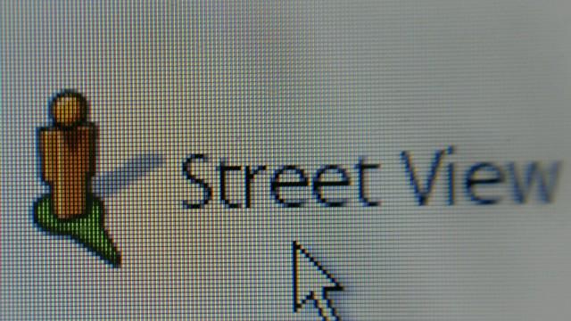 Widerspruchsfrist gegen Google Street View laeuft am Freitag ab