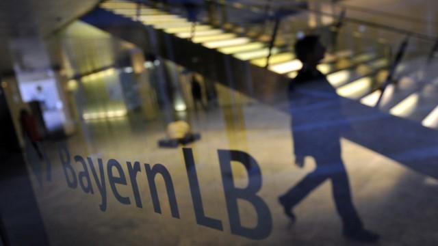 Untersuchungsausschuss BayernLB Zeugenvernehmungen