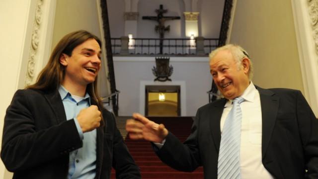 Sebastian Frankenberger Beckstein und Frankenberger im Interview