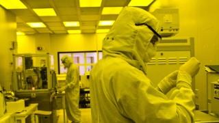 Nanotechnologie Nanotechnologie