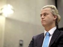 Wilders-Prozess geht weiter