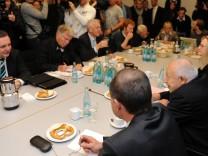 Stuttgart 21 - Schlichtungsgespräch